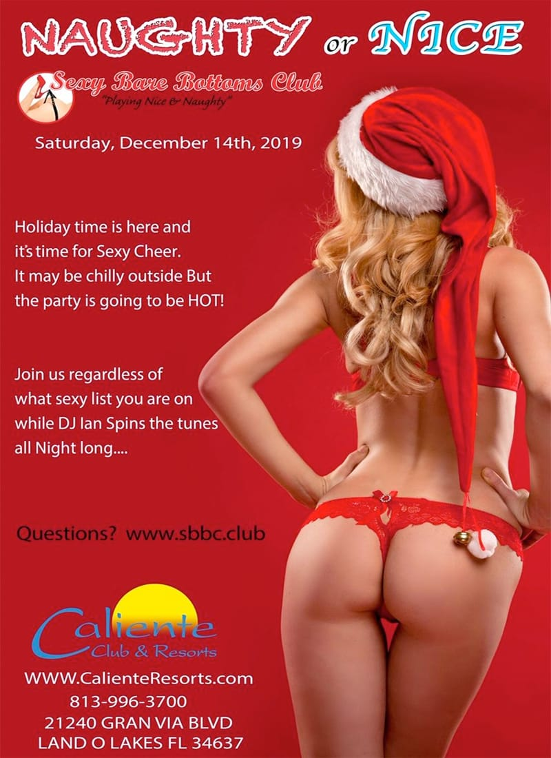 Caliente Resorts Naughty Nice